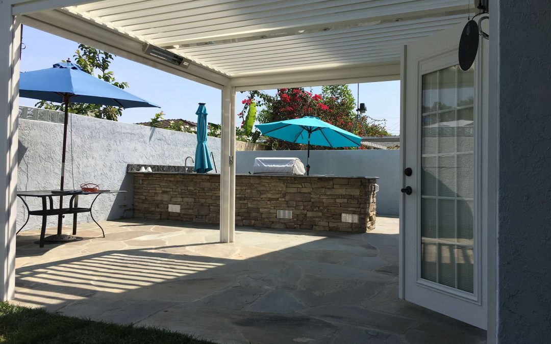 Patio Cover & Screens In Torrance – California